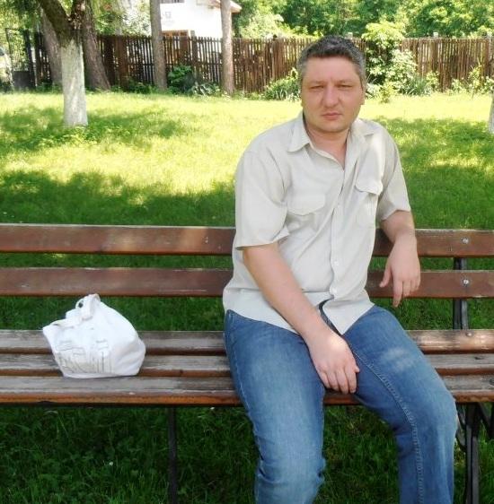 Axinte cu punga de semințe, ca românu' din sectorul lui Marean