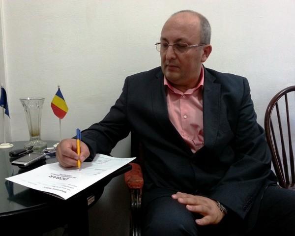 Marius NECULCEA, magistrat virginizat de CSM
