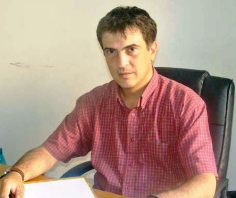 Procurorul Lucian Dolcu