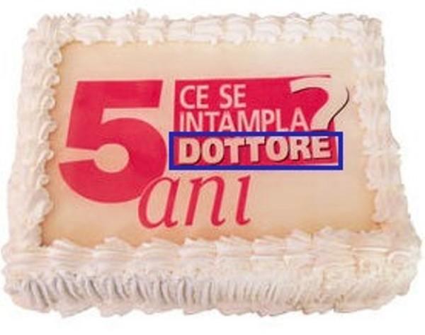 Cadoul primit de ministrul Fenechiu de la Înalta Curte: cinci ani de închisoare. Dulci sunt culoarele de la Jilava!