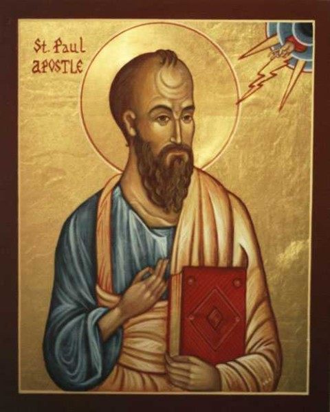 Apostolul Paul
