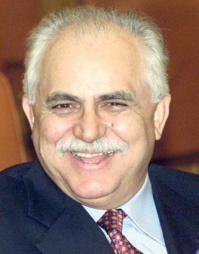 Ristea Priboi, fost ofițer SIE si consilier (detasat de la SIE)! al lui Adrian Năstase, prietenul si partenerul de afaceri al lui Hayssam din anii 90