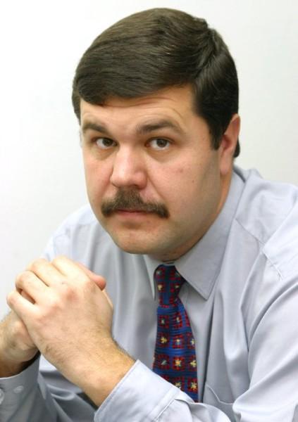 Istoricul Constantin Corneanu