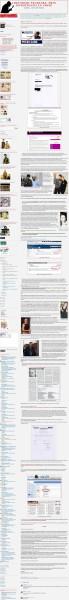 blog eliminat abuziv de GOOGLE (CLICK pentru marire)