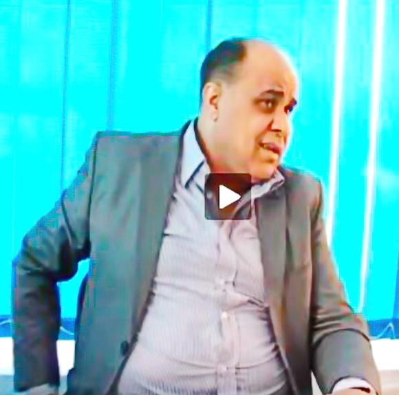 palestinianul ABU ABIED RAWHY, zis VIȚELU' - unul dintre combatanți
