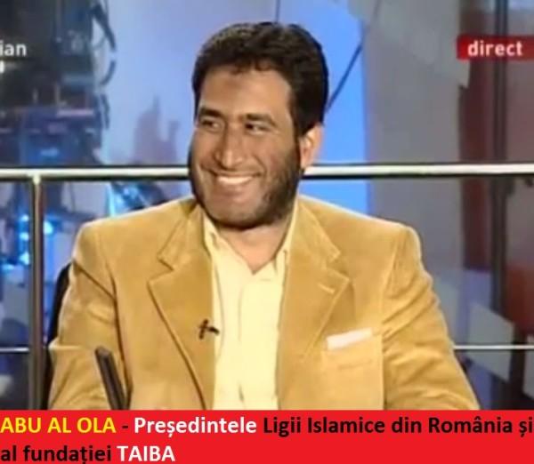 Abu al Ola2j