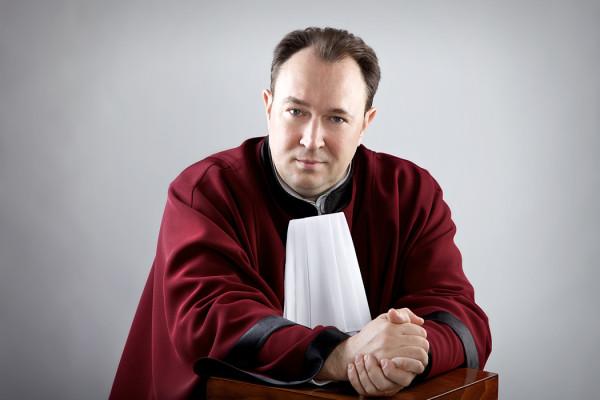 Alexandru Tănase, președintele român al Curții Constituționale din Republica Moldova