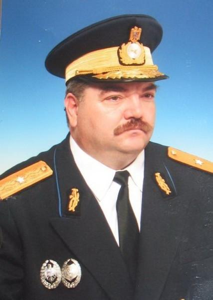 GENERAL EMIL STRĂINU, fostul diversionist din decembrie 1989, recompensat ulterior de rusnacii lui Ilici