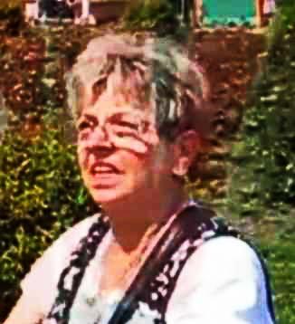 Mama măscăriciului Mircea Badea
