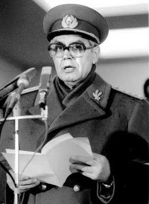 Agentul GRU Nicolae Militaru