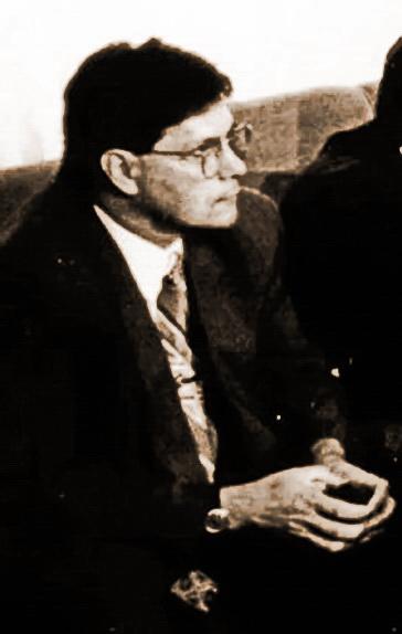 Spionul ungar Rudas Erno