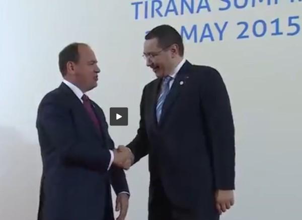 26 mai 2015, Tirana