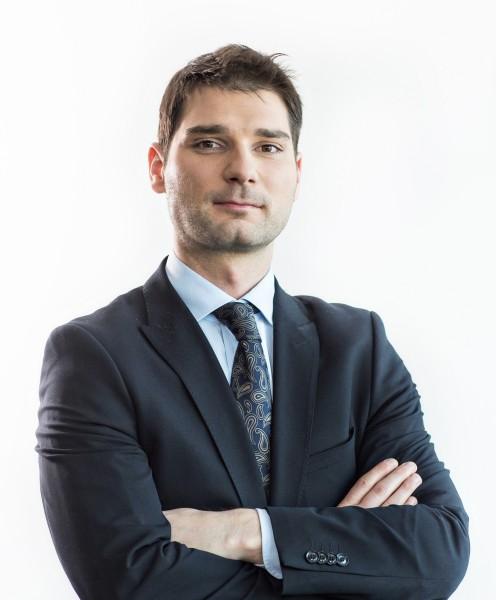 avocat Emeric Domokos Hancu - SCHOENHERR & ASOCIAȚII