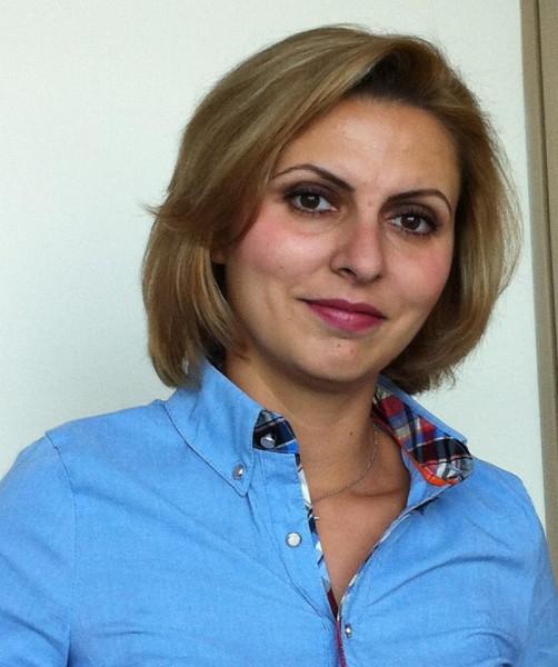 Laura Gilcevescu 1