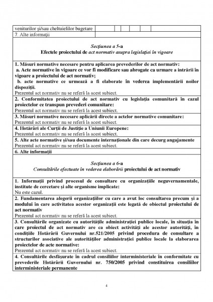 Nota de fundamentare a lui Dan Șova pentru reorganizarea MINVEST Deva - pag 4